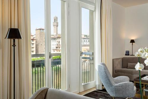 Hotel Lungarno - Lungarno Collection photo 26