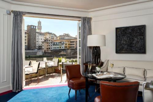 Hotel Lungarno - Lungarno Collection photo 29