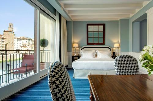 Hotel Lungarno - Lungarno Collection photo 31
