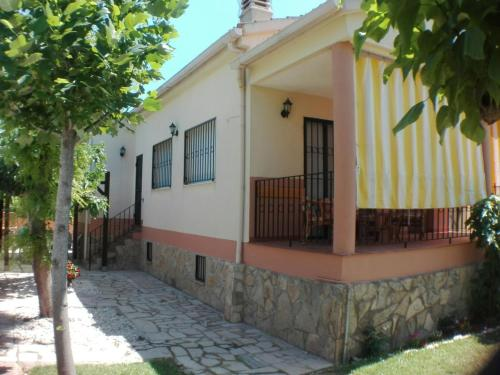 Holiday Home Les Cases d'Alcanar Marjal 46