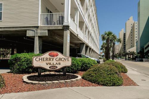 Cherry Grove 203 Villa Photo