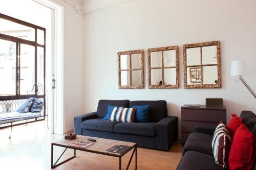 My Address in Barcelona photo 73