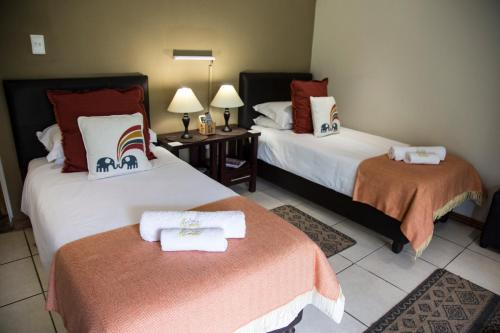 Arista Guesthouse Photo