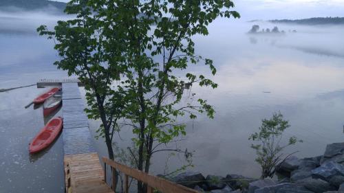 Domaine de la Baie Photo