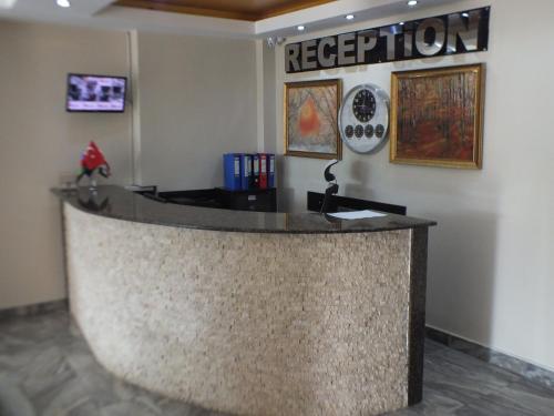 Karasu Koc Hotel odalar