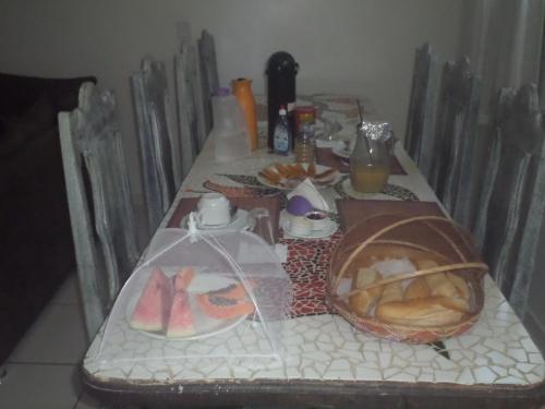 Guest House Alto Mucuge Photo