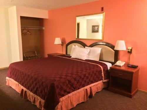 King Oscar Motel Centralia Photo