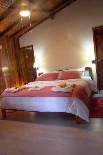 The Wooden House Hotel Photo