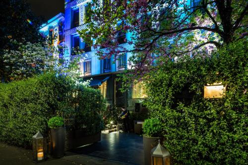 Baglioni Hotel Carlton - The Leading Hotels of the World photo 66
