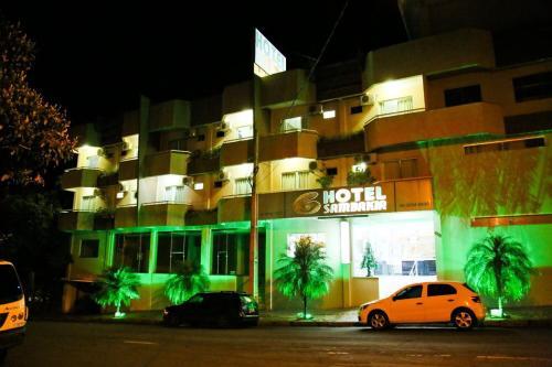 Foto de Hotel Sambakia