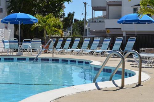 Adams Ocean Front Resort Hotel Dewey Beach