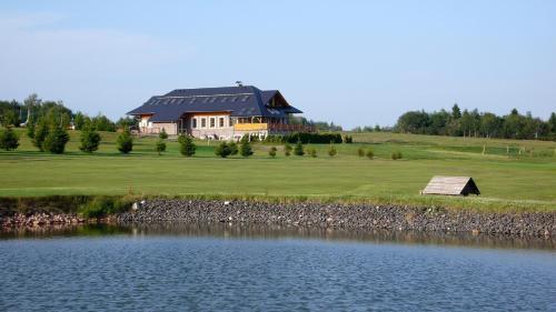 Hotel KrusnohorskÝ Dvur