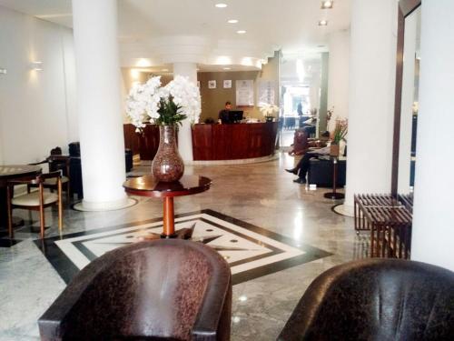 Foto de River Palace Hotel