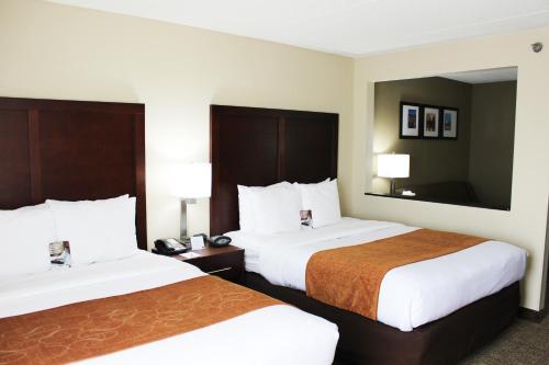 Comfort Suites Northlake Tucker - Tucker, GA 30084