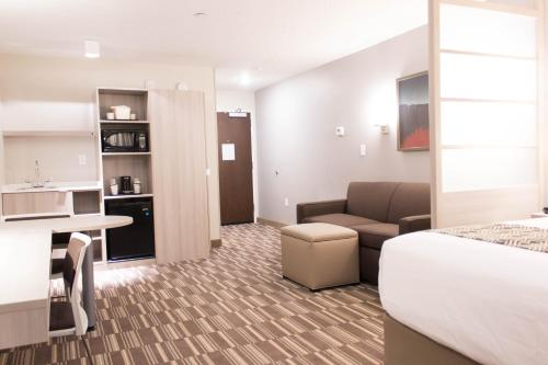 Microtel Inn & Suites by Wyndham Springville