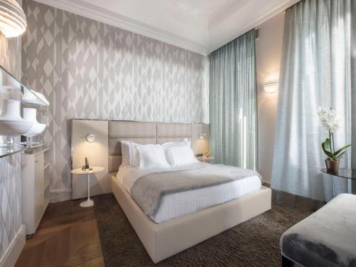 Hotel Palazzo Manfredi – Relais & Chateaux photo 13