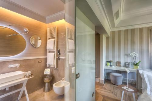 Hotel Palazzo Manfredi – Relais & Chateaux photo 14