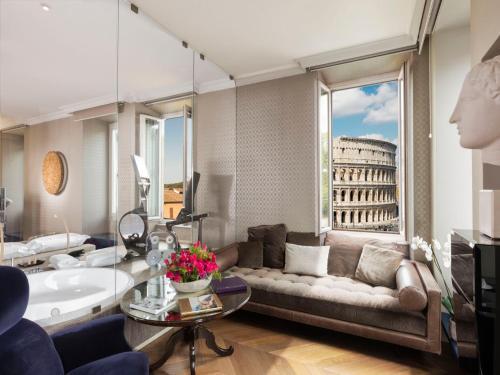 Hotel Palazzo Manfredi – Relais & Chateaux photo 19