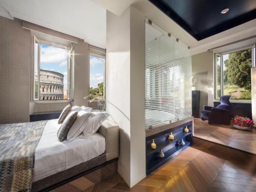 Hotel Palazzo Manfredi – Relais & Chateaux photo 21