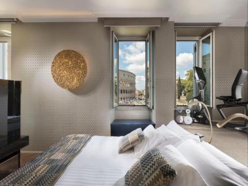 Hotel Palazzo Manfredi – Relais & Chateaux photo 22