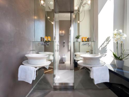 Hotel Palazzo Manfredi – Relais & Chateaux photo 23