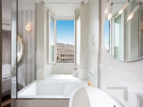 Hotel Palazzo Manfredi – Relais & Chateaux photo 27