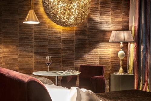 Hotel Palazzo Manfredi – Relais & Chateaux photo 28