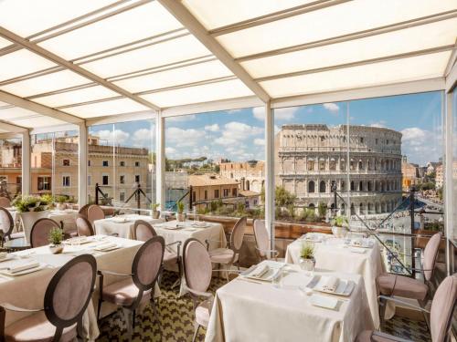 Hotel Palazzo Manfredi – Relais & Chateaux photo 30
