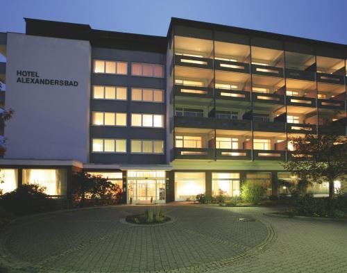 Bild des Hotel Alexandersbad