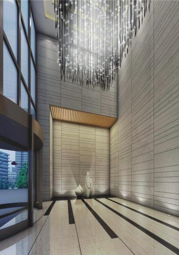 Suzhou Sun Plaza Hotel photo 8