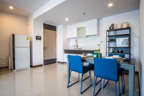 Supalai Asoke Residence Monthly photo 45