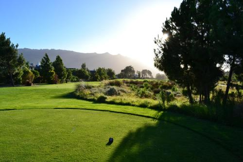 Pearl Valley-Golf Safari SA Photo