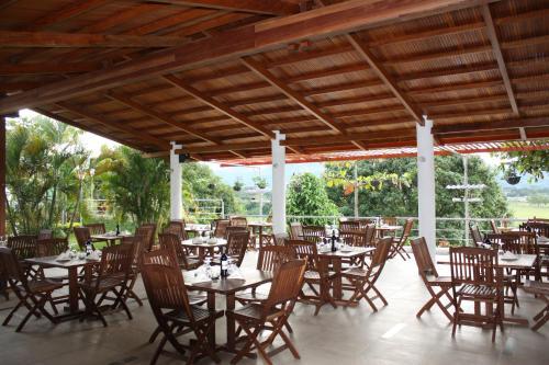 Foto de Hotel Campestre Cerro Dorado