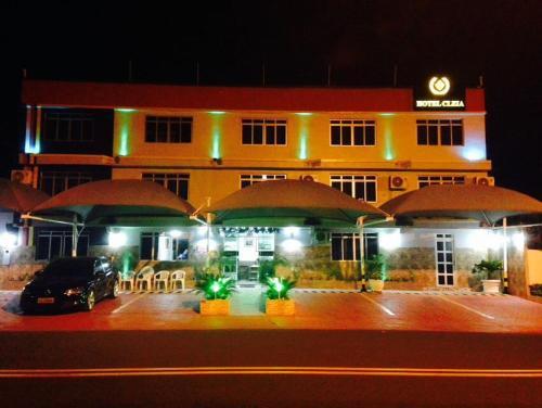 Foto de Hotel Cleia Cirino