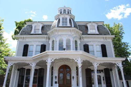 The Mansion Inn - New Hope, PA 18938