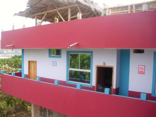 Hostal Alcazaba Photo