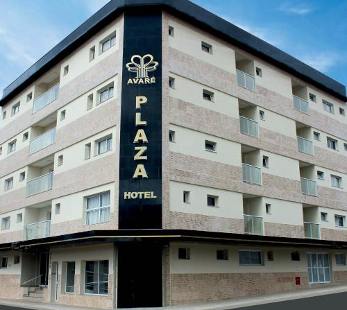 Foto de Avare Plaza Hotel Plus