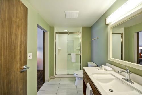 Home2 Suites By Hilton St. Simons Island - Saint Simons Island, GA 31522