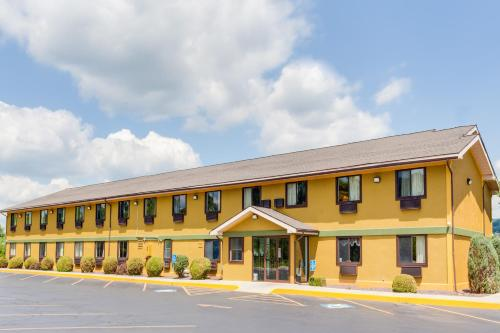 Days Inn Hornell Photo