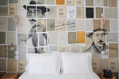 Foto de Sapientia Boutique Hotel