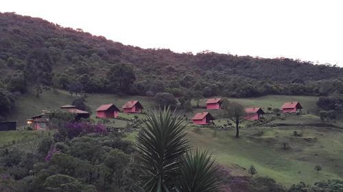 Pousada do Morro Verde Photo