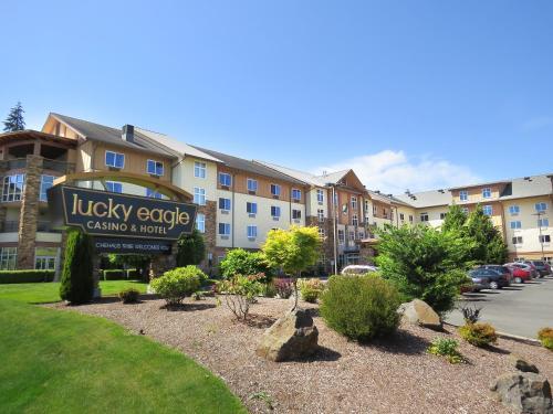 lucky eagle casino hotel promo codes