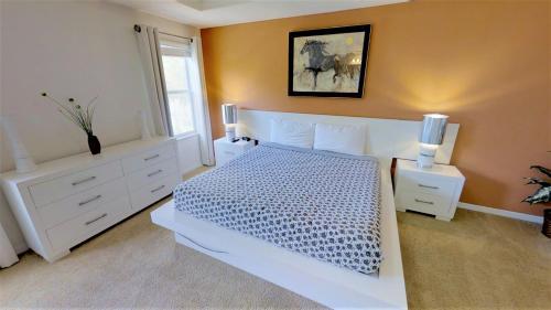 Aco Family - 5 Bd Home With Pool (1635) - Davenport, FL 33837