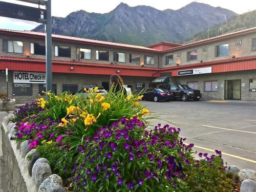 Hotel Deoro - Lillooet, BC V0K 1V0