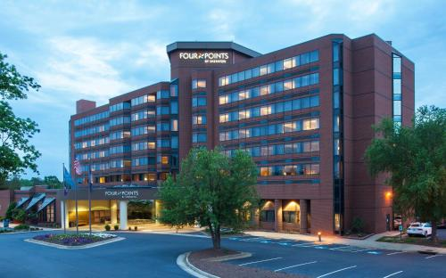 Four Points by Sheraton Richmond Photo