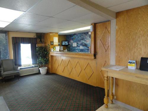 Scottish Inn - Tifton
