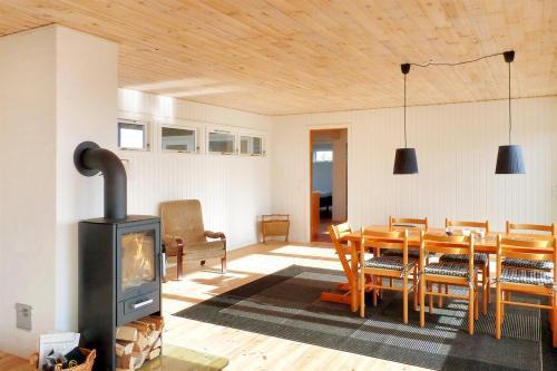 Ebeltoft Holiday Home 593