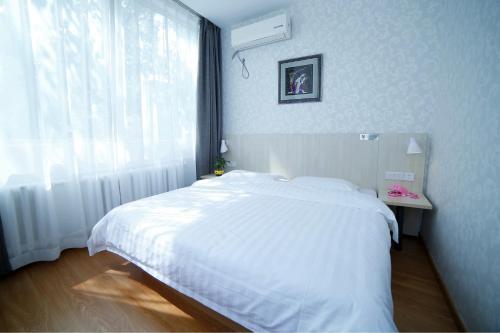 Beijing Sicily Hotel photo 13