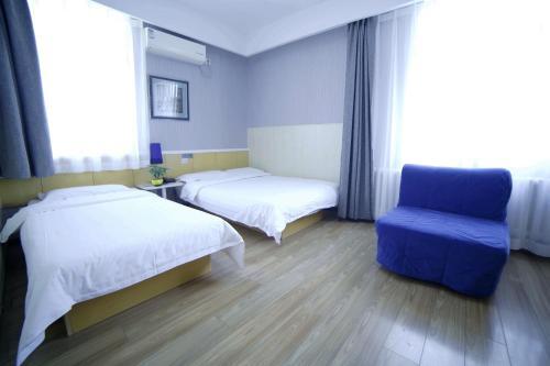 Beijing Sicily Hotel impression