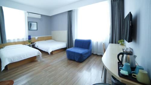 Beijing Sicily Hotel photo 16